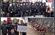 المغرب يتألق في الدورة 38 للعدو الريفي المدرسي المغاربي بإحرازه الرتبة الأولى