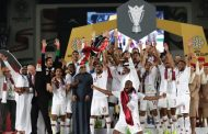 المنتخب القطري يحقق المفاجأة ويفوز بلقب كأس آسيا