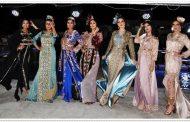 الناظور تشهد أكبر عرض أزياء للقفطان المغربي بمشاركة 13 مصممة وحضور 300 ضيف