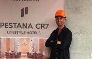 النجم رونالدو يستعد لافتتاح فندق في ملكيته بمراكش