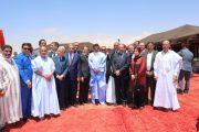 رئيس الحكومة سعد الدين العثماني : موسم طانطان أصبح معلمة ثقافية مهمة