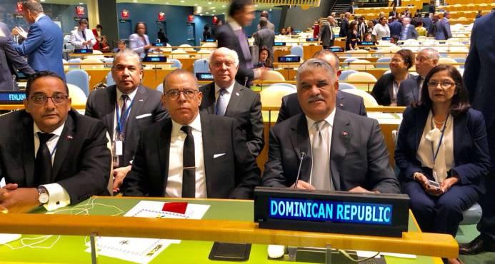 جمهورية الدومنيك تعلن دعمها للحكم الذاتي في الصحراء المغربية
