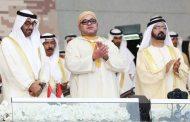 دولة الإمارات الشقيقة  تؤكد موقفها الثابت والداعم للوحدة الترابية للمملكة المغربية
