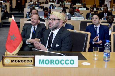 السياسي الفرنسي ايميريك شوبراد: التزام راسخ للمغرب على درب الحداثة دون التفريط في هويته وتقاليده