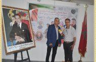 احتفال بالذكرى العشرين لعيد العرش المجيد وبشراكة مع وزارة الثقافة والاتصال وبتعاون مع المسرح الوطني محمد الخامس