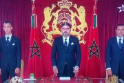 النص الكامل للخطاب الملكي بمناسبة ذكرى ثورة الملك الشعب