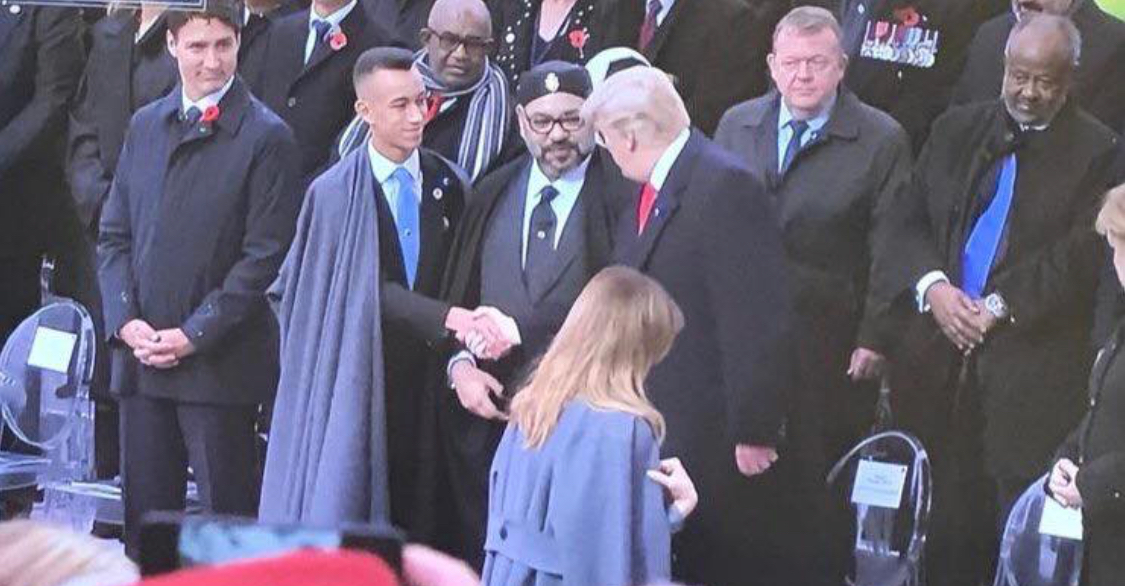واشنطن تشيد بريادة جلالة الملك محمد السادس