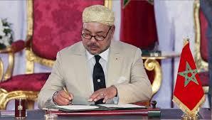 برقية تعزية من الملك محمد السادس إلى الرئيس الكاميروني على إثر حادث الانهيار الأرضي