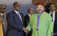 الرئيس السنغالي ماكي سال يحل بالمغرب