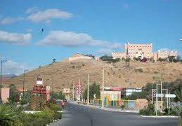 مشاريع تنموية بمناسبة ذكرى عيد الاستقلال بمدينة طاطا