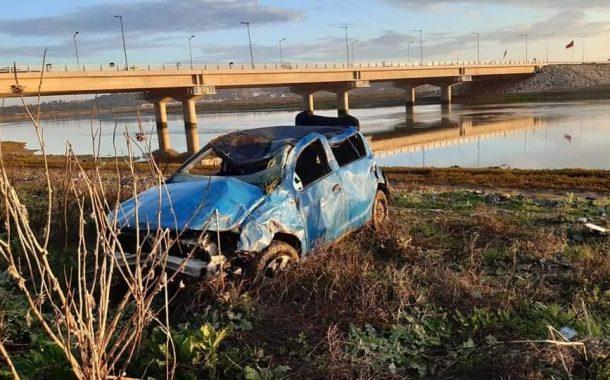 فتح بحث قضائي حول إقدام سائق سيارة على الاعتداء على آخر في ظروف غامضة