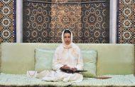 الأميرة للا مريم تترأس حفل ديني بمناسبة الذكرى 21 لوفاة المغفور له الحسن الثاني