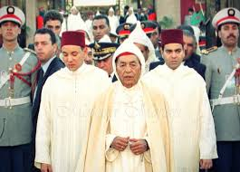 أميرالمؤمنيين يترأس حفل ديني بمناسبة الذكرى 21 لوفاة الراحل الحسن الثاني